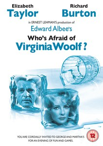 Whos Afraid Of Virginia Woolf?