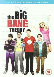 The Big Bang Theory - Complete Series 2