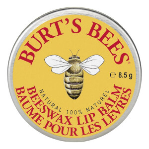 Burt's Bees balsam do ust z woskiem pszczelim