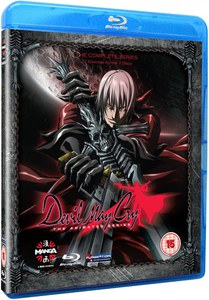 Devil May Cry