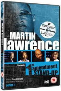 Martin Lawrences 1st Amendment Series 1