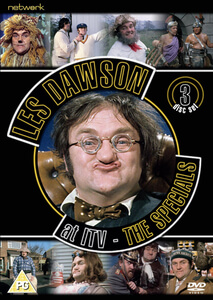 Les Dawson On ITV - The Specials