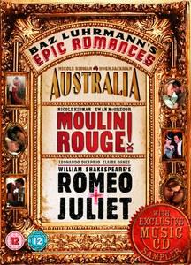 Baz Luhrmanns Epic Romances