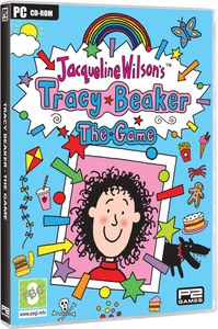 The Tracy Beaker