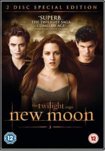 New Moon Double Disc