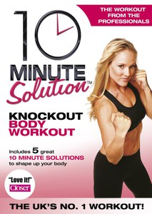 10 Minute Solution Knockout Body Workout