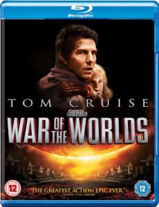 La Guerre des Mondes -