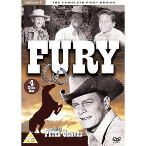 Fury - The Complete Series