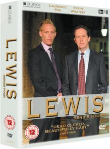Lewis - Series 4