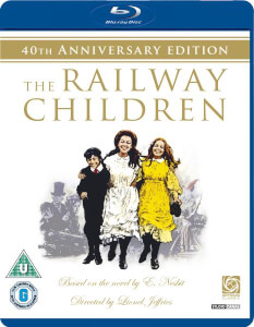 The Railway Children  - 40th Anniversary (Digitally Remastered)