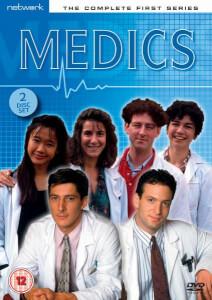 Medics: Complete Series 1