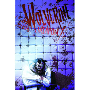 Wolverine Weapon X Trade Paperback Vol 02 Insane In Brain