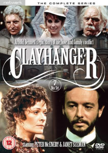 Clayhanger - The Complete Series