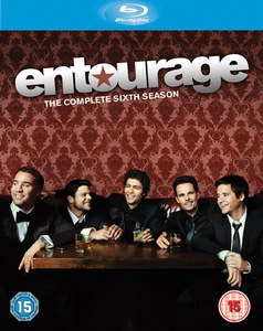 Entourage Season 6