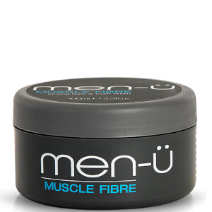 men-u Muscle Fibre Paste 3 oz Free Shipping