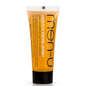 men-ü Buddy Healthy Facial Wash Tube (15ml)