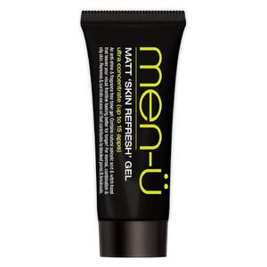 Crème liftante hydratante visage Buddy men-ü (15 ml)