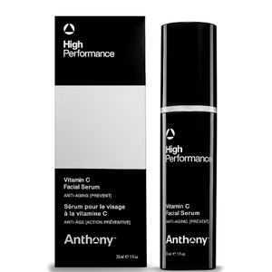 Anthony Vitamin C Facial Serum (30 ml)