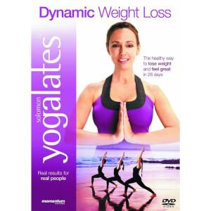 Yogalates 8