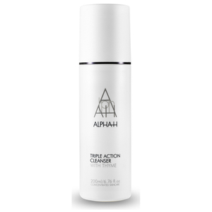 Alpha-H Triple Action Cleanser(알파-H 트리플 액션 클렌저 200ml)