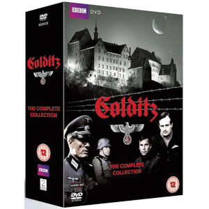 Colditz - The Complete Collection