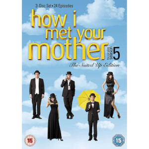 How I Met Your Mother - Seizoen 5