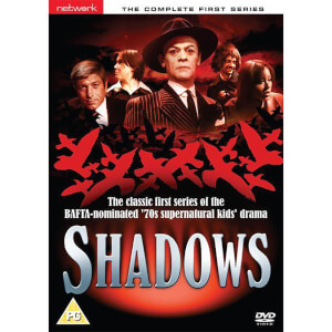 Shadows - Complete Series 1