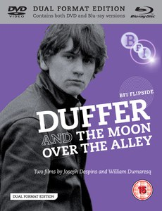 Duffer / Moon over Alley Dual Format Editie [Blu-ray+DVD] - Flipside