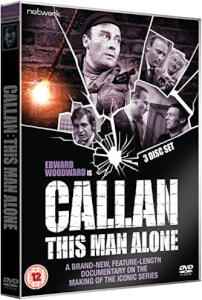 Callan: The Definitive Edition
