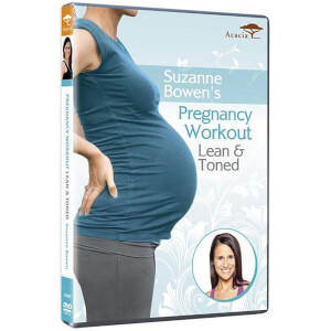 Prenatal Workout: Lean and Toned