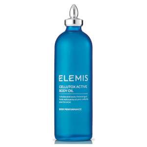 Elemis Cellutox Active Body Oil Huile Nettoyante et Anticellulite