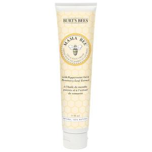 Crema para Piernas y Pies Mama Bee de Burt's Bees (100 ml)
