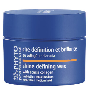 Phyto Shine Defining Wax