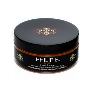Philip B Lovin' Pomade (60g)