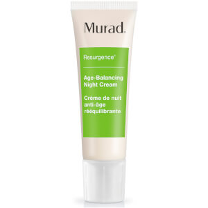Murad Resurgence Age - Balancing Night Cream 50ml