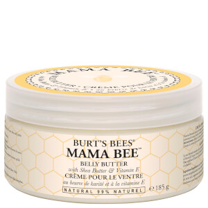 Burt's Bees Mama Bee Belly Butter (187,1g)