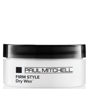 Flash Sale Paul Mitchell Firm Style Dry Wax (50Gr)