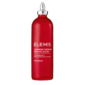 Body Oil Blend de Camélia Japonesa da Elemis (100 ml)