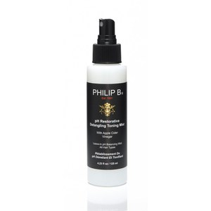 Philip B pH Restorative Detangling Toning Mist 4 oz.