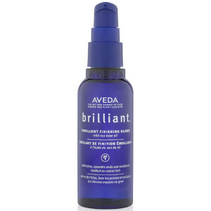 Aveda Brilliant Emollient Finishing Gloss -huulikiilto (75ml)