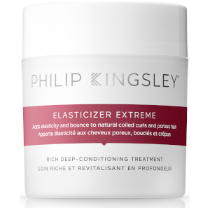 Promo Code Philip Kingsley Elasticizer Extreme Rich Deep-Conditioning Treatment 150ml