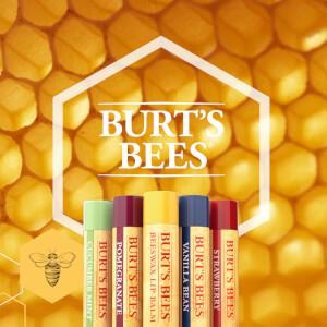 Burt's Bees Beeswax Lip Balm Tube: Image 7
