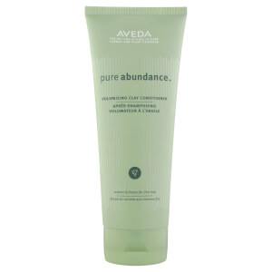 Aveda Pure Abundance Volumising Clay Conditioner 200ml