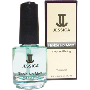 Esmalte anti-mordeduras Nibble No More de Jessica (14,8 ml)