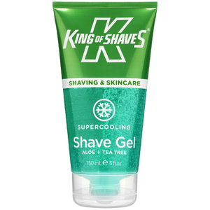 King of Shaves Alpha Shave Gel Cooling 150ml