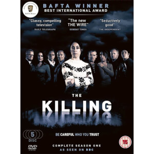 The Killing - Complete Season One