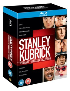 Collection Stanley Kubrick