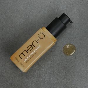 men-ü Healthy Facial Wash 100ml: Image 2