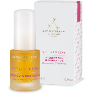 Aromatherapy Associates Anti-Age Intensiv Skin Treatment Öl (15 ml)