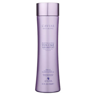 Alterna Caviar Anti-ageing Seasilk Volume Shampoo (250ml)